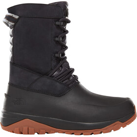 The North Face Yukiona Mid Boots Dam tnf black/tnf black